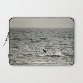 Whale of a Tale Laptop Sleeve