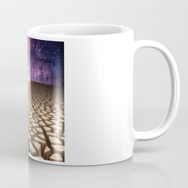 Child of Space Coffee Mug