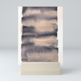 150213 Abstract Immersion 3 Mini Art Print