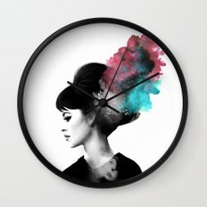 Friday, I'm in love. Wall Clock