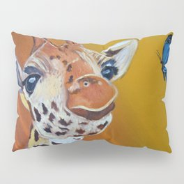 Your spots are beautiful Pillow Sham