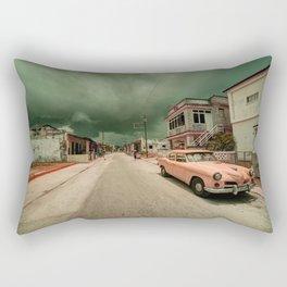 Studebaker Storm Rectangular Pillow