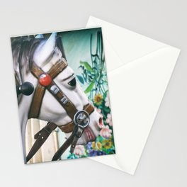 Carousel One Stationery Cards