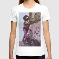 disco T-shirts featuring Disco by cocktu
