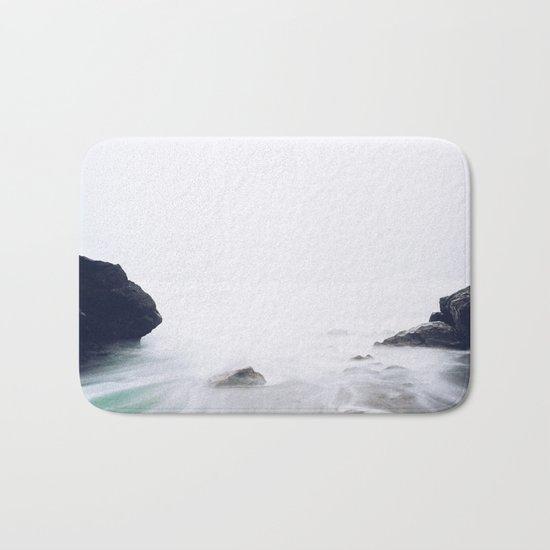 Mystic Ocean Bath Mat