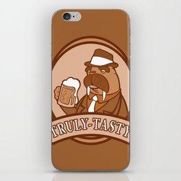 Holy Beer iPhone Skin