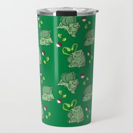 Scribble Bulba Travel Mug