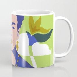 Frida Life Coffee Mug