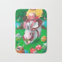 Happy Easter! Bath Mat