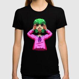 Don't Lose Your Head, Etc.  T-shirt