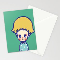 Where are you, little star? Stationery Cards