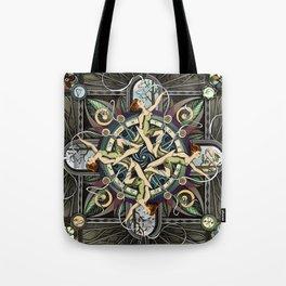 Gaia's Sprint Tote Bag