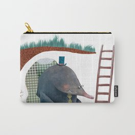 Mole Carry-All Pouch