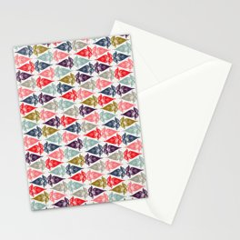 Love a Beard & Moustache Stationery Cards