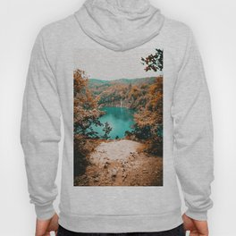 By The Lake Hoody