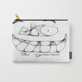 Ello governor Carry-All Pouch
