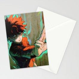 Shigeo Kageyama v.2 Stationery Cards