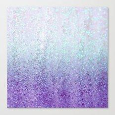 Summer Rain Dreams Canvas Print