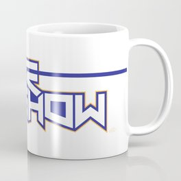 LaserShow Coffee Mug