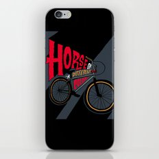 Horse of a Different Color iPhone & iPod Skin