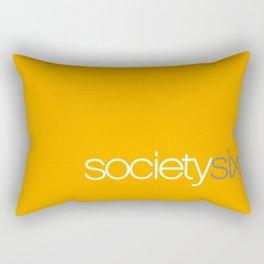 S6 TEE Rectangular Pillow