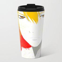 Ryota Metal Travel Mug