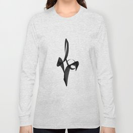 Litterary randomise Long Sleeve T-shirt