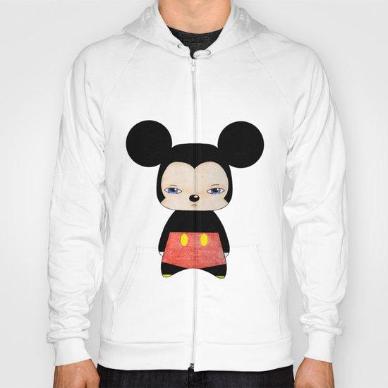 A Boy - Mickey Mouse Hoody