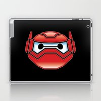 Robot in Disguise Laptop & iPad Skin