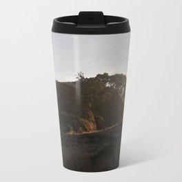 Glimmer of light Travel Mug