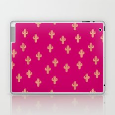 Catctus Strawberry Laptop & iPad Skin
