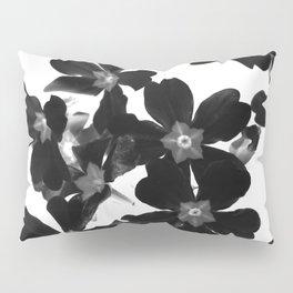 Primrose In BW Pillow Sham