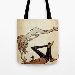 Conjure Tote Bag