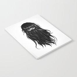 It Girl Notebook