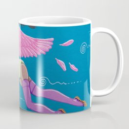 Avenging Angel Coffee Mug