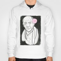 picasso Hoodies featuring Picasso by DonCarlos