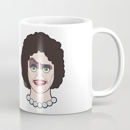 Frank-N-Furter - The Rocky Horror Picture Show Coffee Mug