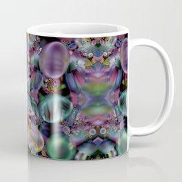 Cosmic Egg Hunt Coffee Mug