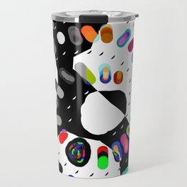 Circular 27 Travel Mug