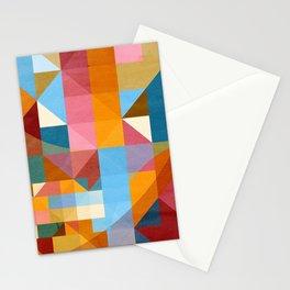 Mosaico 177 Stationery Cards