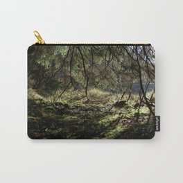 Idyll at the pond Carry-All Pouch