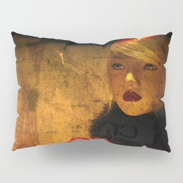 Blonde Pillow Sham