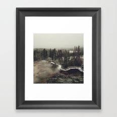 Artist's Paint Pots Framed Art Print