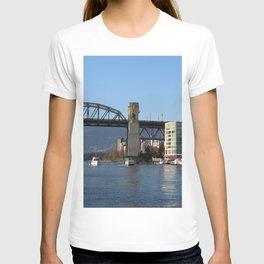 Burrard Bridge T-shirt