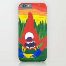 Nothing Like Camping... iPhone 6s Slim Case