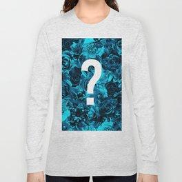 flowers 53 - ? Long Sleeve T-shirt