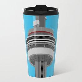 CN Tower Travel Mug