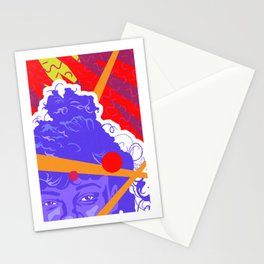 LISA :: Memphis Design :: Saved By The Bell Series Stationery Cards