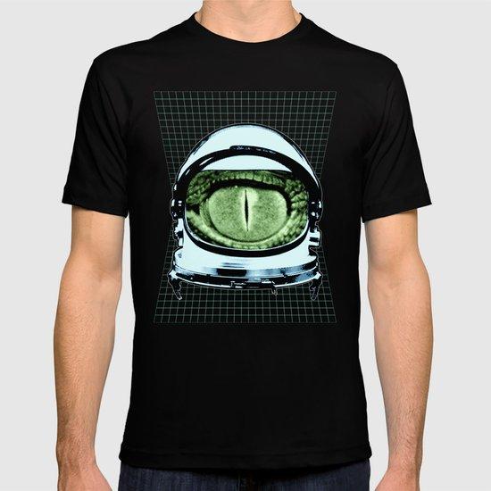 Astro Reptoid T-shirt