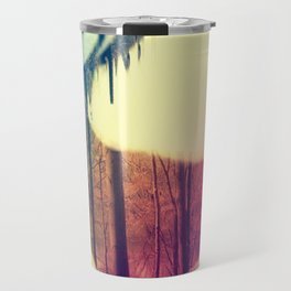 Deer colorful Travel Mug